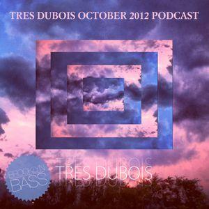 Tres Dubois x Brooklyn Bass