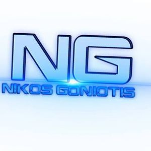 NIKOS GONIOTIS MIX IN OUT 179