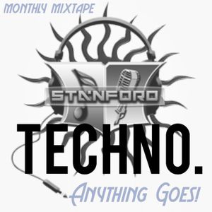 Stanford presents Anything Goes! #073 Techno