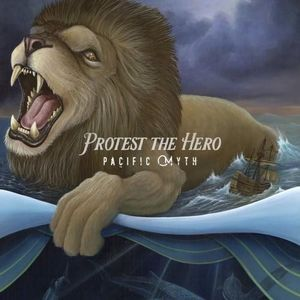 Future Feature 75, 07-08-2016 > Protest The Hero