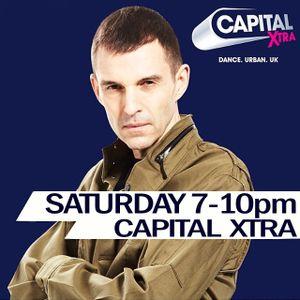 Westwood Capital Xtra Saturday 8th August
