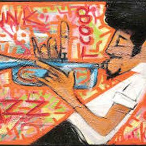 jazz-funk N° 5