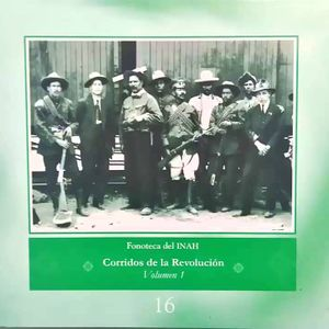 2. Corrido de la toma de Huejuquilla