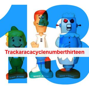 trackaracacyclenumberthirteen