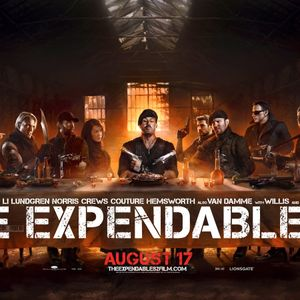 The Final Cut - Expendables 2, Brave & The Bourne Legacy