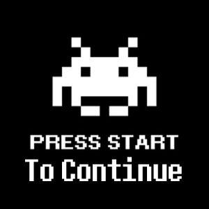 Press Start to Continue DLC, 8/20/18