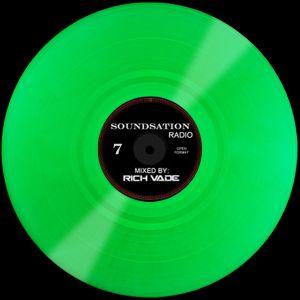 DJ Rich Vade - Soundsation Radio 07