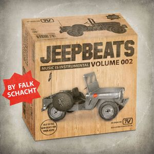 Falk Schacht - Jeep Beats Vol.2