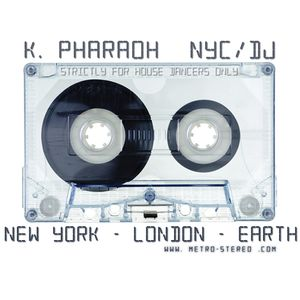 Metro : 2010 by K Pharaoh