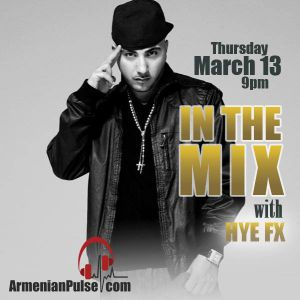 In The Mix With Hye FX ft. R-Mean