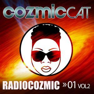 Radio Cozmic Episode 1 Vol II
