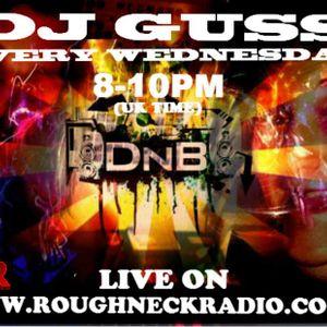 dj guss roughneck radio set 7th august