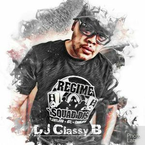 DJ Classy B- Live From The 479 Mix 11-18-17