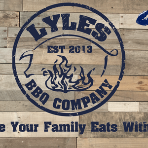 MMB Podcast Ep.13 Chat With Chandler Lyles from Lyles BBQ Company