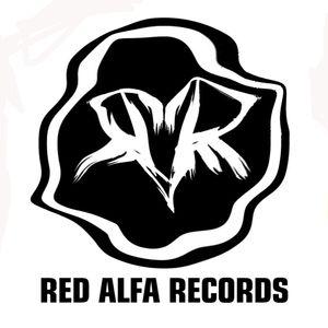 Dedicated To Red Alfa D&B 30 min Mix
