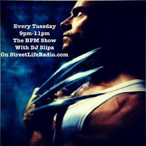 26/02/2013 Street Life Radio, The BPM Show (FULL 2HRS)