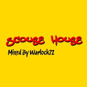 Scouse House 2+. Mixed by Warlock72