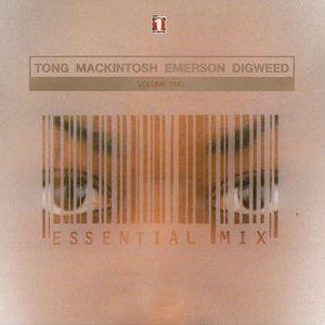 Darren Emerson John Digweed - Essential Mix 2 (1996)