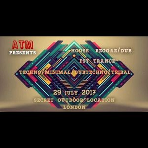 TROO@ATM_About_The_Music Outdoor Party 29/07/17