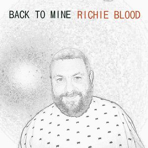 Back To Mine - Richie Blood