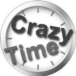 CRAZY TIME EVERGREEN---IL SUONO DEI RICORDI