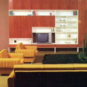 Yadel - Air Sofa / Radio1