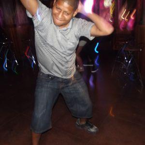 Big PeopleTings Party Prt 2 New Jack Swing