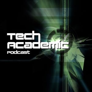 Tech Academic Podcast Episode #011