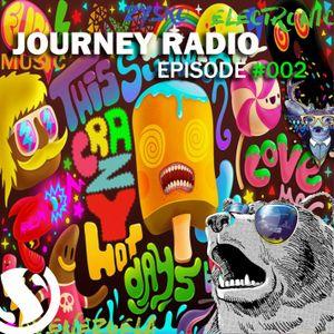 Journey Radio Episode #002
