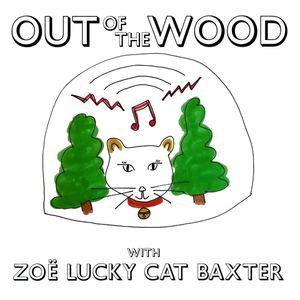 Zoe Lucky Cat Baxter - 7th June Feast