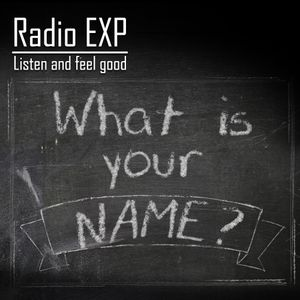 Radio Experi-Mental *23   What is your name