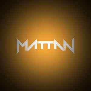 Mattan - Backstage 026 - 21st June 2012