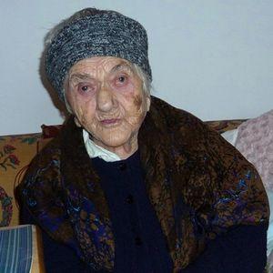 Luce Benčić 101. rođendan