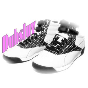 Dubsluv - Spin DJ Mix Autumn 2010