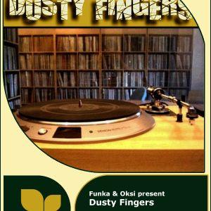 Gospelled #2, Dusty Fingers