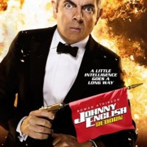 The Final Cut - Johnny English Reborn, Midnight in Paris, Don't be Afraid of the Dark & The Dead