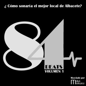 84 BEATS VOLUMEN 1