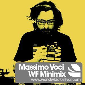 WF Minimix // Massimo Voci