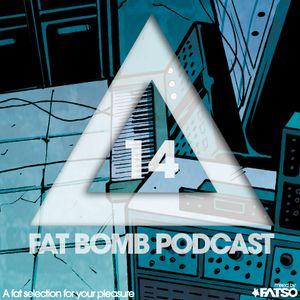 Fat Bomb Podcast 14