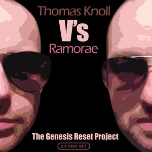 Thomas Knoll V's Ramorae - The Genesis Reset Project