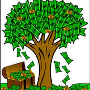 Radio Free Brighton : What if Money Grew On Trees 1hr version