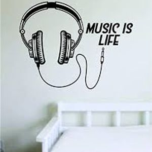 MUSIC IS LIFE   .............WHEN RnB MEETS HOUSE MUSIC Vol. 1