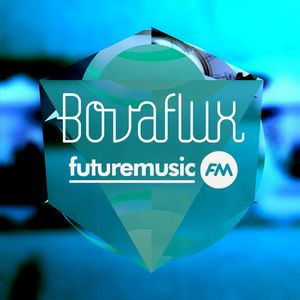 Bovaflux on Future Music 21/12/14 - Final Show!