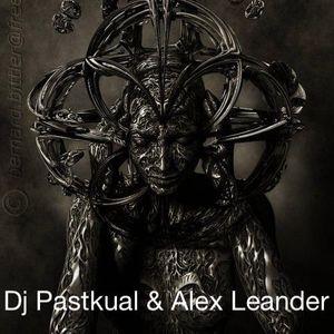 DJ PASTKUAL & ALEX LEANDER @ AFTERPASTKUIS 26 / 11 / 13