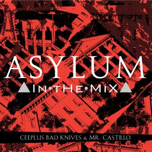 Bad Knives & Mr. Dan Castillo - Asylum Promo Mix