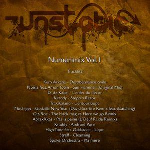 Numérimix Vol.1