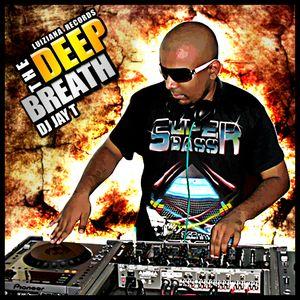 The Deep Breath - Thusith Jay T Fonseka