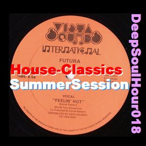 DeepSoulHour018-SummerSession