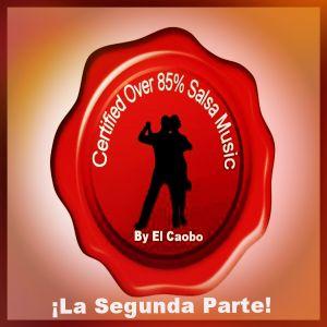 RADIO SALSA CLÁSICA CON EL CAOBO | 10 de JULIO, 2014 | ¡PURA MÚSICA! II