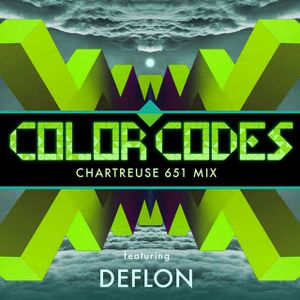 ColorCodes~Chartreuse 651~feat. Deflon